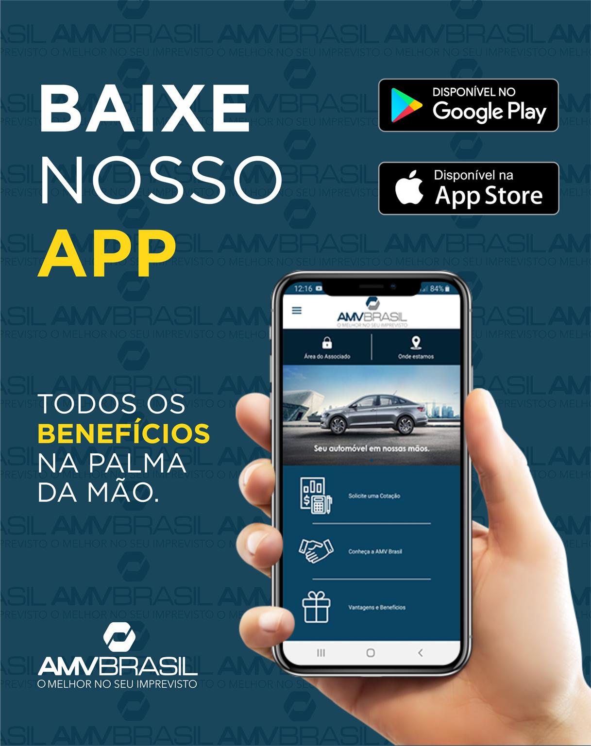 Baixe o app AMV