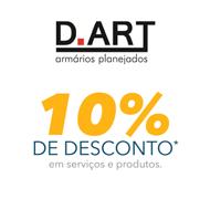 D ART ARMÁRIOS