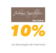 JULIANA IMPELLIZIERI DESIGN DE INTERIORES