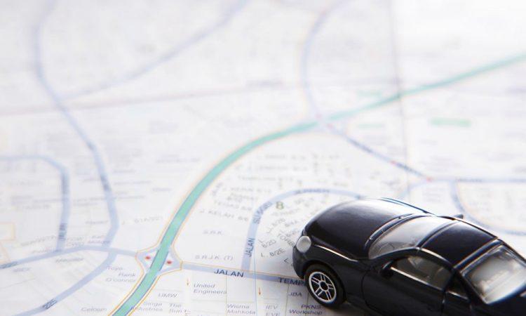 Rastreamento De Veículos: 5 Benefícios Que Você Precisa Saber