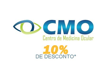 CMO – Centro de Medicina Ocular