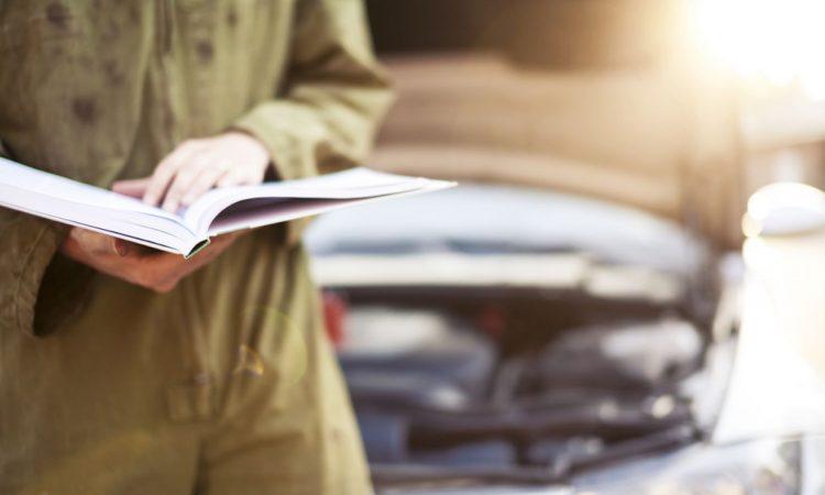 4 Coisas Que Você Precisa Saber Sobre A Revisão Do Seu Carro