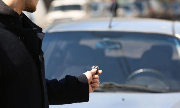 Conheça 5 Tipos De Alarmes De Carro E Como Eles Funcionam!