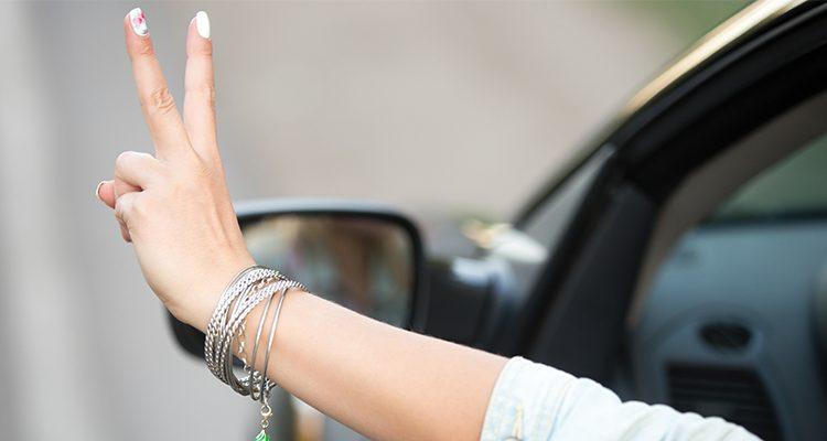 5 Dicas Para Uma Condução Segura