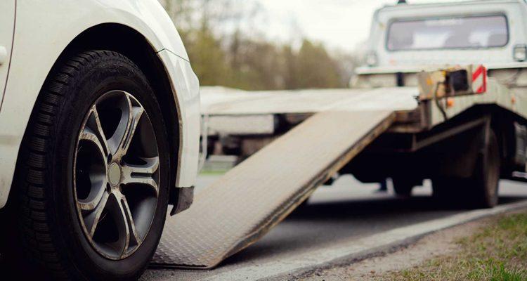 Como Um Serviço De Reboque De Veículos Pode Me Ajudar?